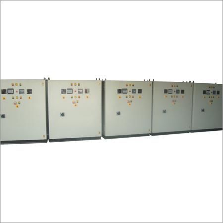 Industrial Panel Boards