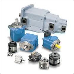 Parker Hydraulic Motors