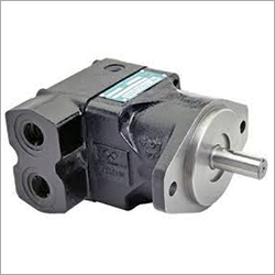 Industrial Hydraulic Motors
