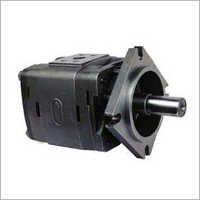 Hydraulic Close Loop Motors