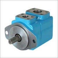 Hydraulic V Pump
