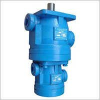 Middle Pressure Vane Pump