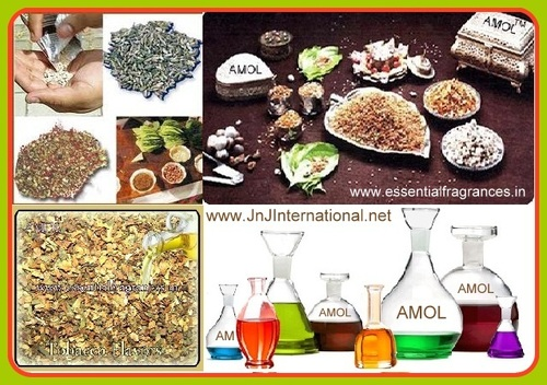 RMD GUTKHA FLAVOR INGREDIENTS