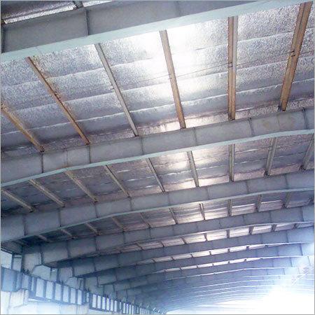 Residential Steel Buildings