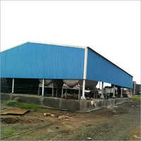 Commercial Prefab Buildings