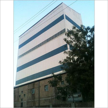 Pre Manufactured Steel Buildings
