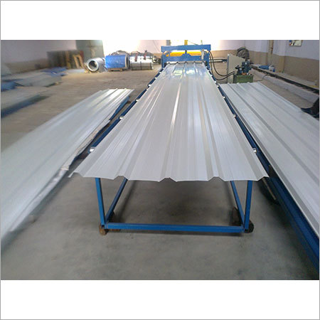 Commercial Roofing System