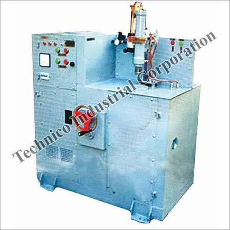Sample Cut Off Machine (Semi Automatic)