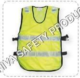 construction safety jacket