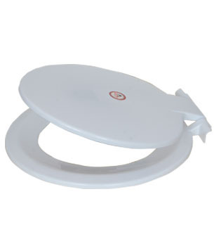 Jet Spray Toilet Seat Cover