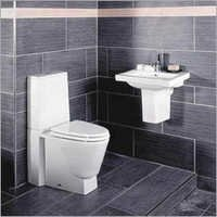 Chinaware Bathroom Fittings