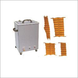 Stainless Steel Hydrocollator