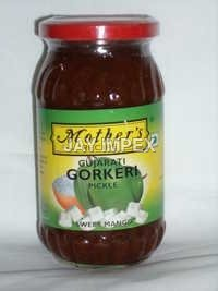 Gorkers Pickles