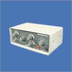 Electrical Muscle Stimulator