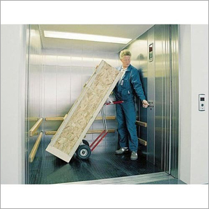 Goods Handling Lifts