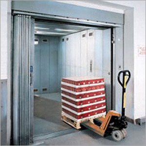 Cargo Lifts Services