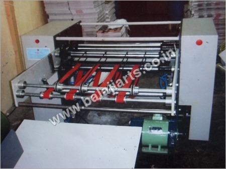 Lamination Auto Sheet Cutting Machine