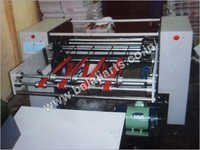 Lamination Auto Sheet Cutting Machine