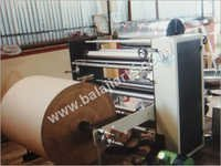 Roll Lamination Machine