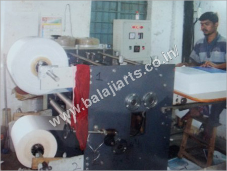 Window Lamination Machine
