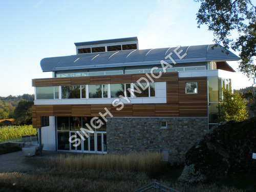 Pre Fab House