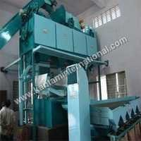 Grain Cleaning Machine