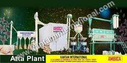 Chakki Plant