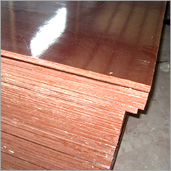 Industrial Shuttering Plywood