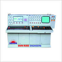 Electronic Computerized Panel