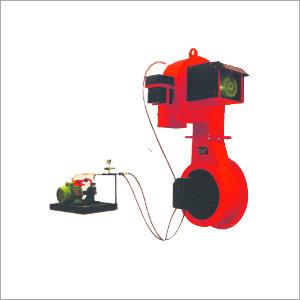 Automatic Burner