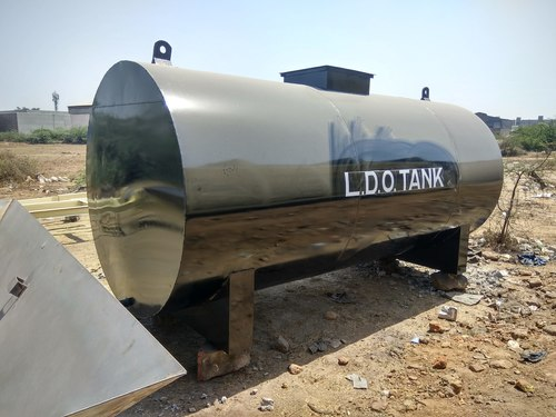 Light Diesel Oil Tank