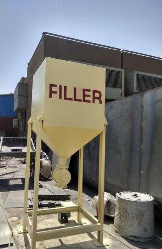 Filler Unit