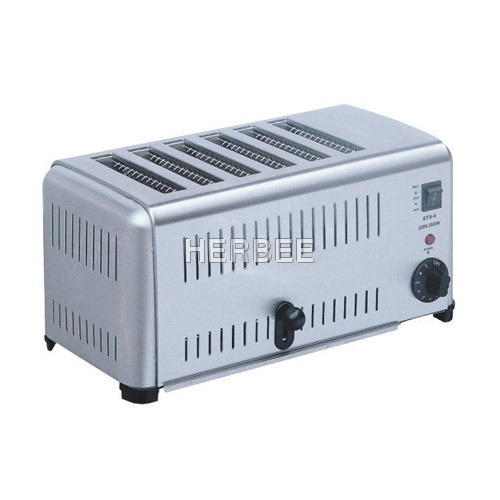 6 Slice Toaster