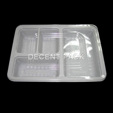 Food Container Tray