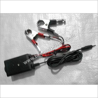 Automobile DC Charger