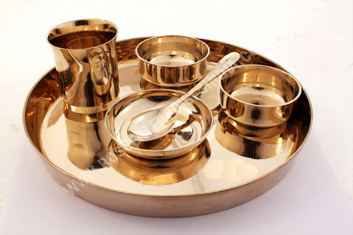 Bronze Kitchenware Utensils