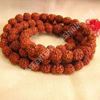 Rudraksha Mala 8mm 108 Beads