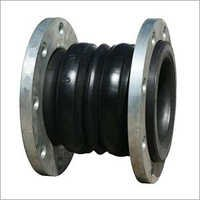 Double Arch Rubber Expansion Joints
