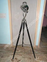 Tripod Nautical Floor Photography Light Lamp