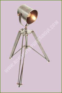 Nautical Floor Studio Lamp Light