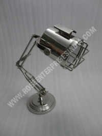 Table Top Marine Spotlight Lamp