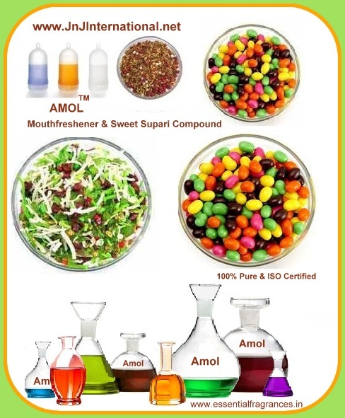 Mouth Fresheners Flavor manufacturer