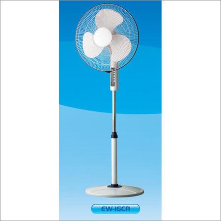 Foldable Pedestal Fans