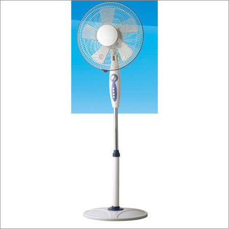 Portable Pedestal Fan