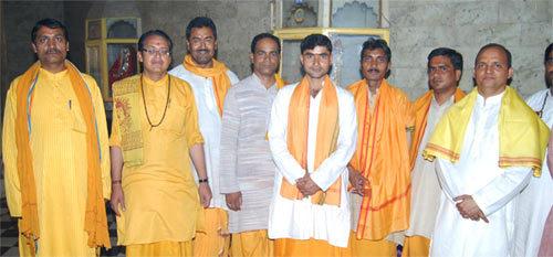 Vedic Pandit Team