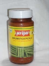 Drumstick Pickles