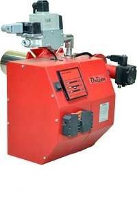 Dual Fuel Burners for Boilers