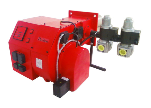 Industrial Heating System