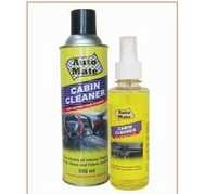 Cabin Cleaner Spray