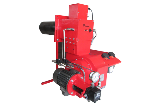 Industrial Oil Gas Burner